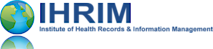 Ihrim - Institute Of Health Records And Information Management's Company logo