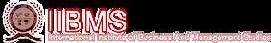 Iibms's Company logo