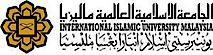 IIUM's Company logo