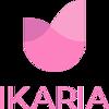Ikaria's Company logo