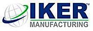 IKER Manufacturing's Company logo