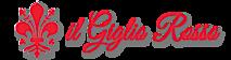 Il Giglio Rosso B&b E Il Bacio Di Magritte B&b's Company logo