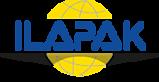 Ilapak's Company logo