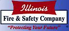 Illinois Fire & Safety's Company logo