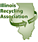 Association Of Ohio Recyclers's Competitor - Illinois Recycling Association | Waste Reduction | Re logo