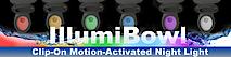Illumibowl's Company logo