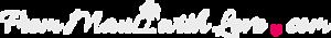 Ilovemaui's Company logo