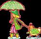 Ilustraciones De  Www.mariatepinta.es's Company logo