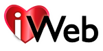 Iluvweb's Company logo