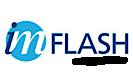 IM Flash's Company logo
