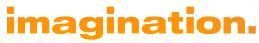 Imagination 's Company logo