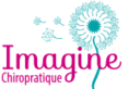 Imagine Chiropratique's Company logo