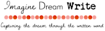 Atlasprowriter's Competitor - Imagine Dream Write logo