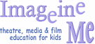 Imagine Me Kids's Company logo