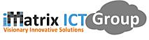 Imatrixict, Net's Company logo