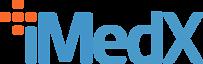 iMedX's Company logo