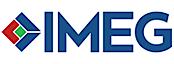 iMEG's Company logo