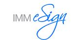 IMM's Company logo