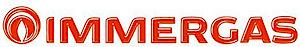 IMMERGAS's Company logo