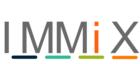 Immix BioPharma's Company logo
