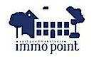 Immopoint's Company logo