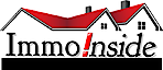 Immoinside's Company logo