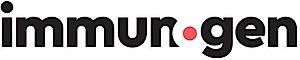 ImmunoGen's Company logo