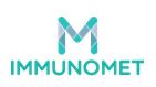 ImmunoMet's Company logo