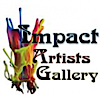 Impact Artist's Gallery's Company logo