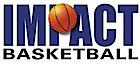 Impact Basketball's Company logo