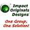 Red Garage Digital's Competitor - Impact Originals Designs logo