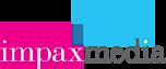 Impax Media's Company logo
