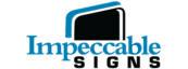Impeccable Signs's Company logo