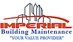 Imperial Building Maintenance's Company logo