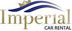 Imperial Car Rental's Company logo