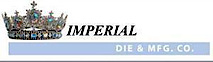 Imperial Die & Manufacturing's Company logo