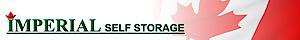 Imperial Self Storage's Company logo