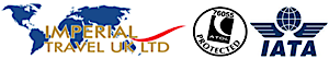 Imperial Travel Limited's Company logo