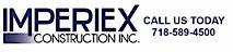 Imperiex Construction's Company logo
