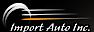 Importautoinc Logo