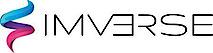 Imverse's Company logo