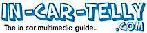 In-car-stuff.com For Car Alarms, Security & Multimedia's Company logo