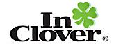In Clover's Company logo