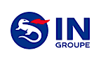 IN Groupe's Company logo
