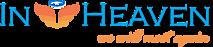 In-heaven's Company logo