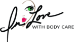 In Love With Body Care's Company logo