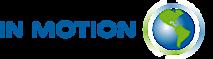 Inmotion's Company logo