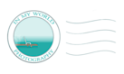 In My World Photography's Company logo