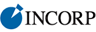 InCorp's Company logo