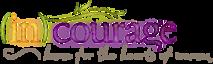 Incourage's Company logo